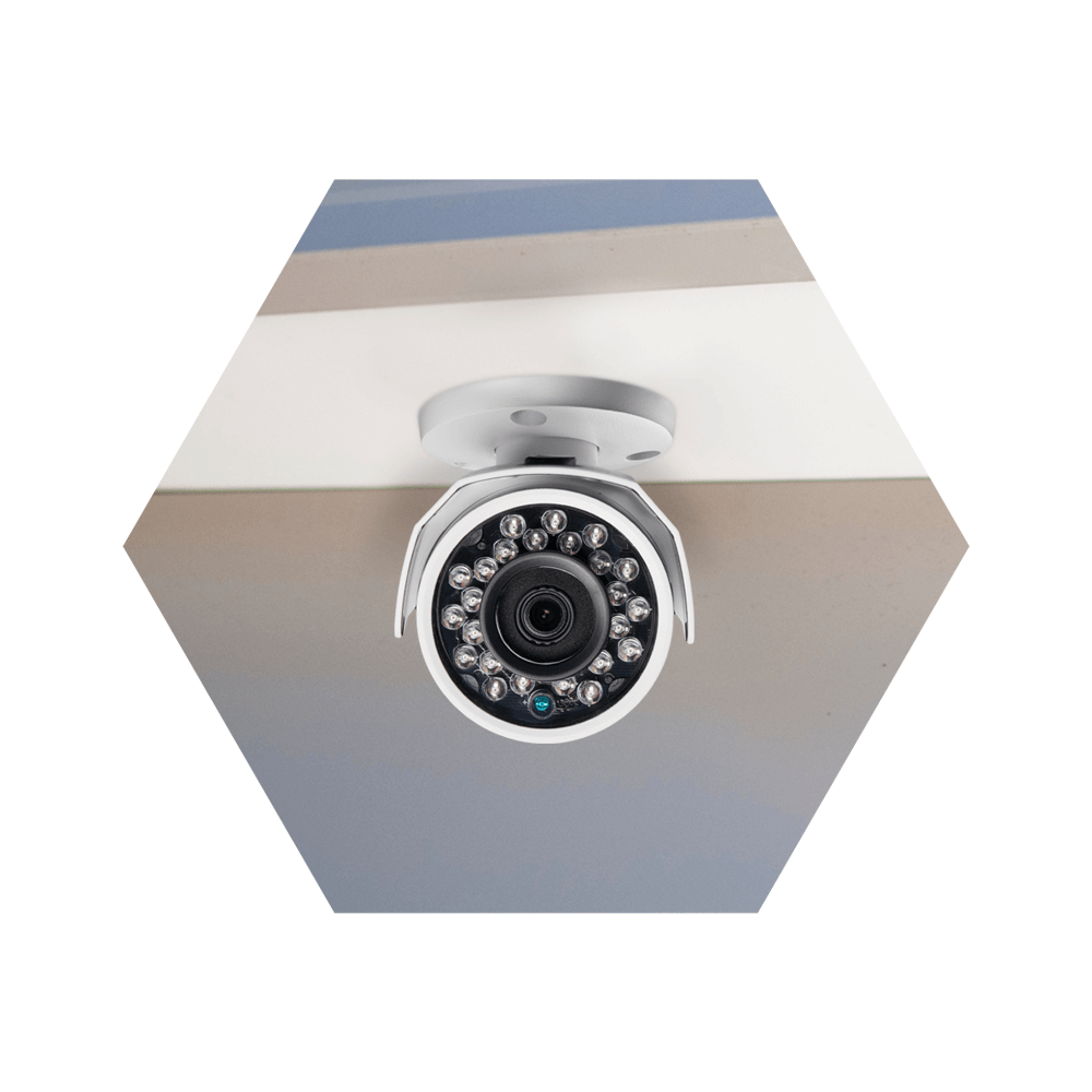 Surveillance Camera Installation
